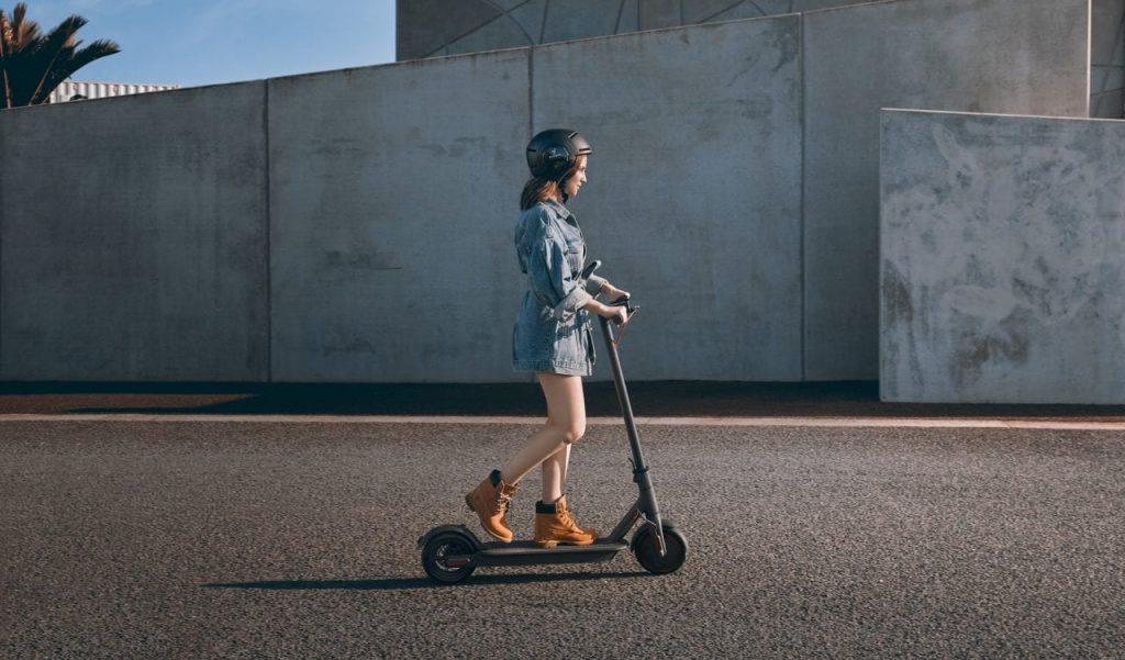 Voglio comprarmi il monopattino Xiaomi Mi Electric Scooter Pro